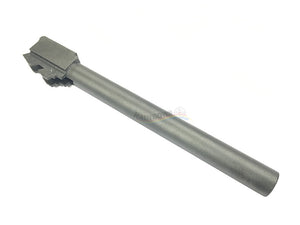 Extended Outer Barrel - Metal (Part No.B10) For KWA FPG