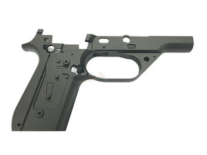 Stock Metal Frame (Part No.652) For KSC M93RII GBB