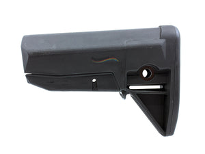 M4 Pad Stock (Black)