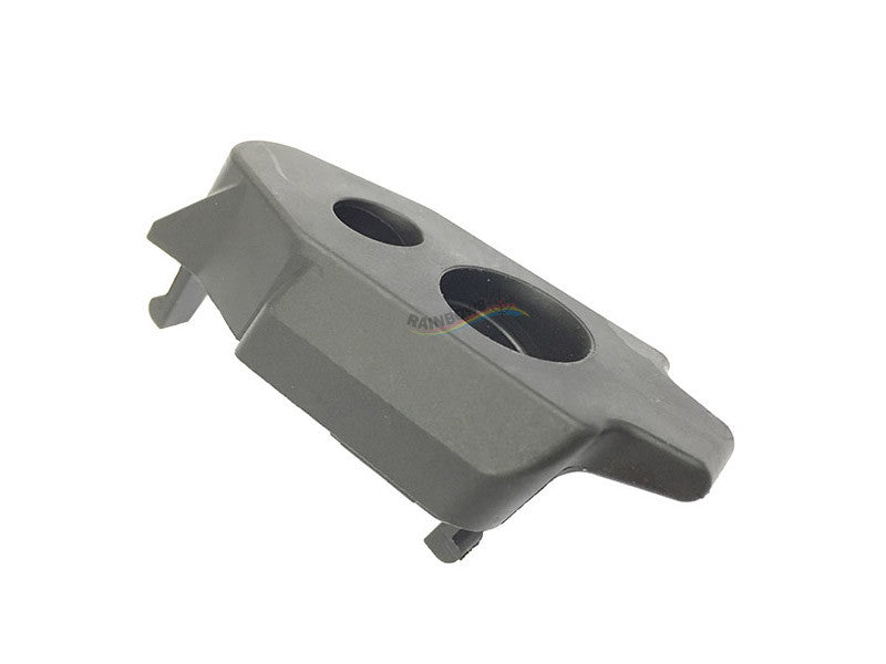 Front Receiver Cover (Parts No.3) For KWA MP7 GBB