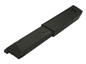 KWA 49rd Magazine for KRISS Vector GBB (Black)