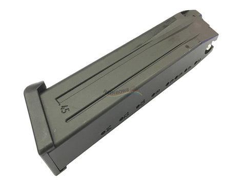 Umarex 29rd Magazine for H&K USP .45 MATCH GBB