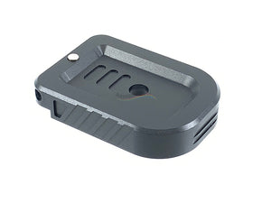 DP Instinct MagBase For Hi-Capa GBB Magazine Type A (Black)