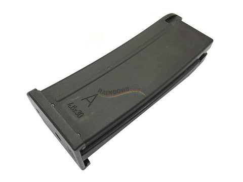 Umarex 20rd Magazine for KWA MP7A1 GBB
