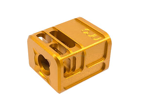 5KU SPARC-L Comp 14mm CCW Thread (Gold)