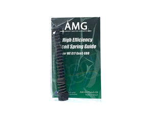 AMG High Efficiency Recoil Spring Guide For WE G17 Gen5 GBB