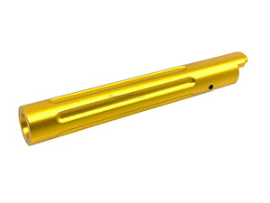 5KU Non-Recoil Outer Barrel (Straight) For Marui Hi-Capa 5.1 (Gold)