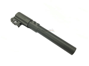 Outer Barrel - ABS (Part No.701) For KSC CZ75 GBB