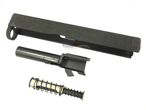 Trident Tech G42 Steel Slide Set for G42 GBB
