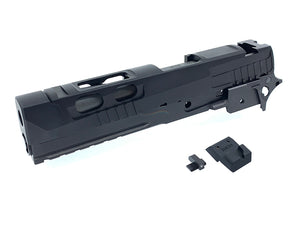 Gunsmith Bros Ultra Cut Evo Kit for Hi-CAPA (Black)
