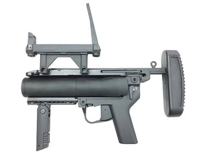 Iron Airsoft M320A1 40mm Gas Grenade Launcher