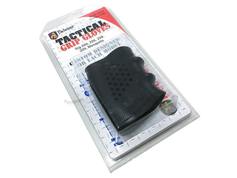Pachmayr Grip For Sig 220,226,228,229, Mosquito