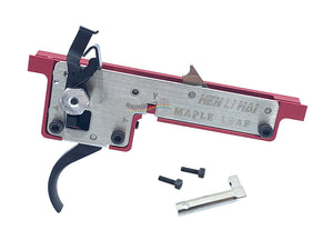 Maple Leaf VSR Infinity CNC Aluminum Trigger Set ( Set w/ Trigger Upgrade ) For TM VSR-10 Series