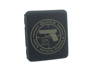 Glock Prestige Cigarette Case (Black)