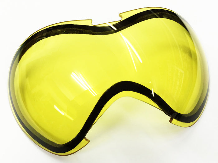 Guarder G-C5 Goggle Eyeglass (YELLOW)
