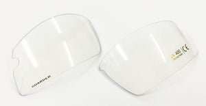 Guarder G-C6 Poly-carbonate Sport Glasses Replacement Lens ( Clear )