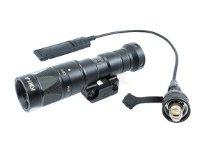 Clone M300V WeaponLight with Strobe Function 180 Luemn (Black)