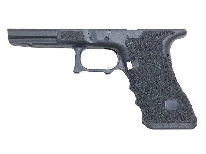 [CUSTOM - SA STYLE] GUARDER ORIGINAL FRAME FOR MARUI G-17/18C (US. BLACK)
