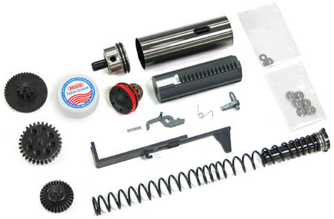 Guarder SP150 Infinite Torque-Up Kit for TM MP5-A4/A5/SD5/SD6