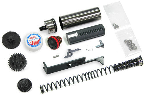 Guarder SP150 Infinite Torque-Up Kit for TM AUG