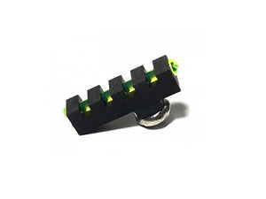 JLP COMBAT Fiber Optic Front Sight for G Series