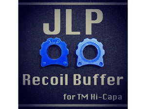 JLP Anti Rotation Design Recoil Buffer For Marui Hi-Capa