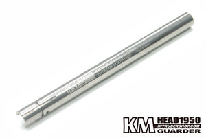 KM 6.01 Interchange Barrel For Marui M9/M92F GBB