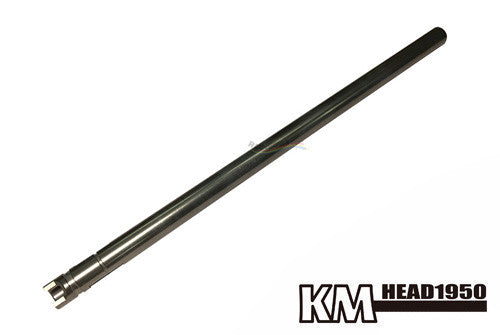 KSC M93R AUTO-9 GBB (178mm)- KM 6.04mm TN Inner Barrel