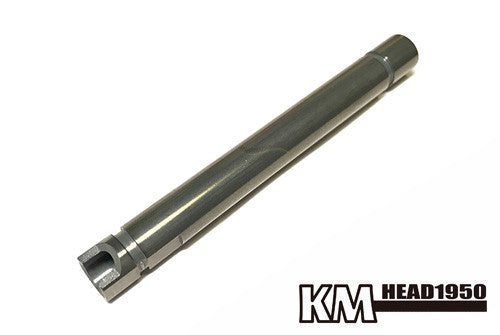 KM 6.04 Precision Inner Barrel For KSC G26/26C GBB