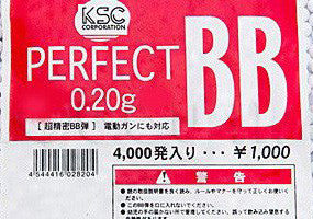 KSC 0.2g perfect BB