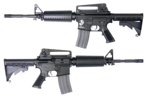KWA M4A1 Carbine AEG with Extra Mag