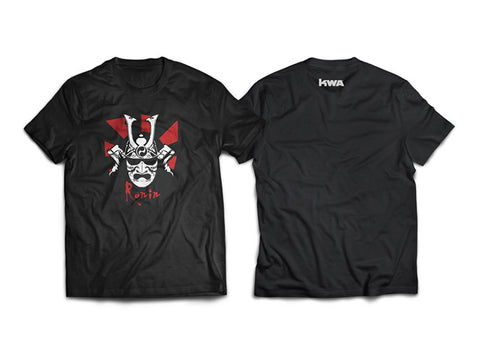 KWA RONIN SHIELD TEE