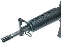 M4A1 Commando (Model 933) Steel Outer Barrel