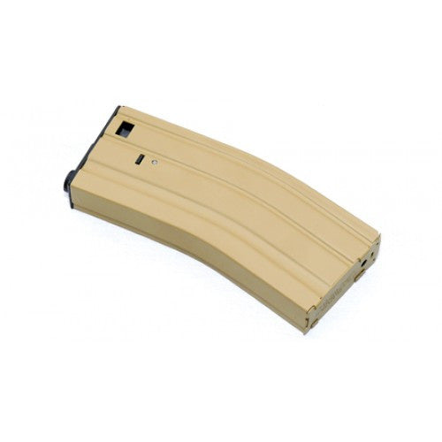 SAA 140rd Magazine for M4/M16 Series (Tan)