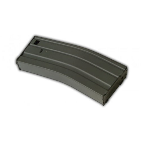 SAA 140rd Metal Mid-Cap Magazine for M4/M16 AEG (Parkerized)