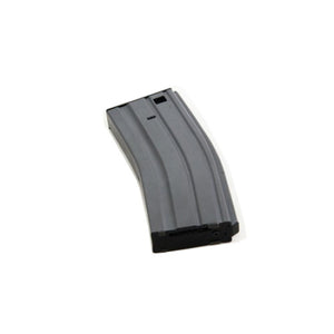 SAA 350rd Hi-Cap Metal Magazine for M4/M16 AEG (Grey)