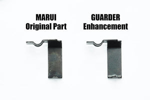 Guarder Enhanced Hop-Up Chamber Set for MARUI M45A1