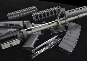 Guarder M4A1 Steel Front kit for KJ GBB/MARUI AEG