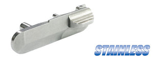 Guarder Stainless Slide Stop for Marui M9/M92F Series