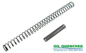 Guarder Enhanced Recoil/Hammer Spring for MARUI/KJ MEU/M1911 (150%)