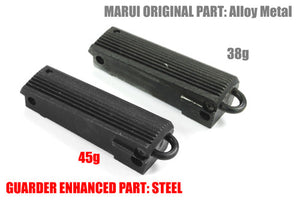 Guarder Steel Spring Housing for MARUI MEU/M1911
