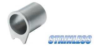 Guarder Stainless Bushing for Marui MEU -Silver