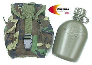 Guarder Canteen Pouch for M.O.D. Tactical Vest WC