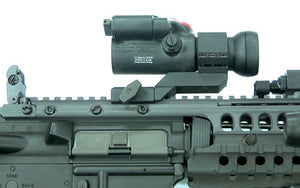Guarder AIMPOINT/TRIPOWER Cantilever Ring