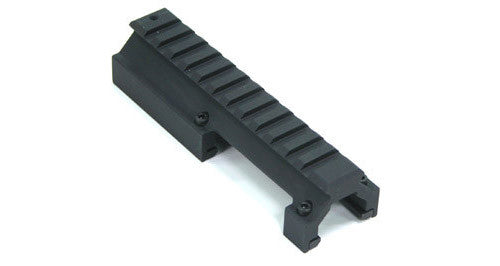 Guarder Tactical Low Mount for MP5/G3 Series