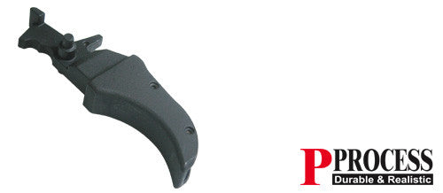 Guarder Steel Trigger for MP5 Series (Early Type)