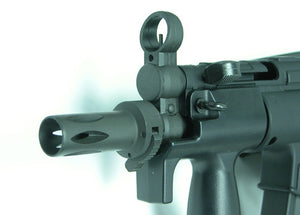 Guarder STEEL FRONT SIGHT for MARUI MP5K / PDW AEG