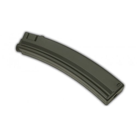 SAA Revolution 30rd Magazine for MP5 Series AEG (10pcs)