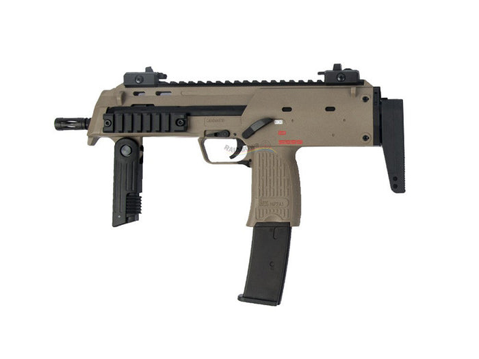 Umarex H&K MP7A1 SMG GBB (by KWA, Two Tone)