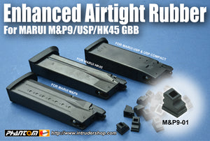 Guarder Airtight Rubber for MARUI M&P9/USP/HK45 GBB